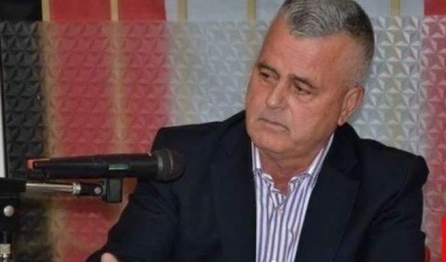 جورج نادر: لا أحد يمول الثورة ولا ندّعي قيادتها ولحكومة إنقاذ وطني من خارج السلطة السياسية