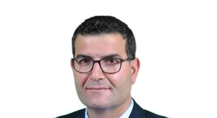 الحاج حسن: نحن محكومون بالأمل والنجاح لخدمة المزارع اللبناني