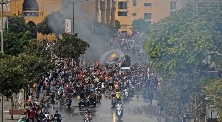 المحلل السياسي طارق ابراهيم للنشرة: خطاب الحريري تلاقى مع خطاب باسيل ومهلة الـ72 ساعة مصيرية