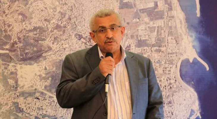 سعد: نحن أمام خيارين فإما الفوضى نتيجة الانفجار الاجتماعي وإما التهدئة عبر حكومة غير منتجة