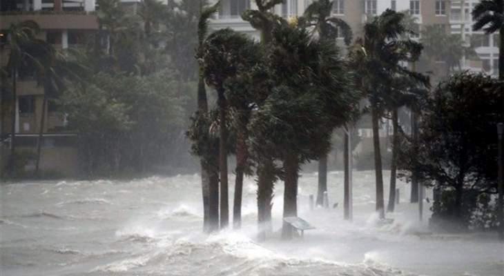 مقتل شخصين وانقطاع الكهرباء عن عشرات آلاف المنازل جراء عاصفة تضرب جنوب غرب فرنسا