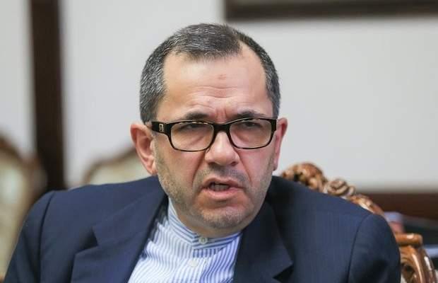 سفير إيران بالأمم المتحدة: أميركا ستكون مسؤولة إزاء أي مغامرة محتملة ضد بلدنا