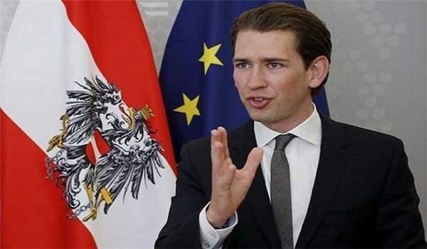 مستشار النمسا: الائتلاف الحاكم لن ينهار بسبب الخلاف حول إدارة أزمة ترحيل بعض الأطفال