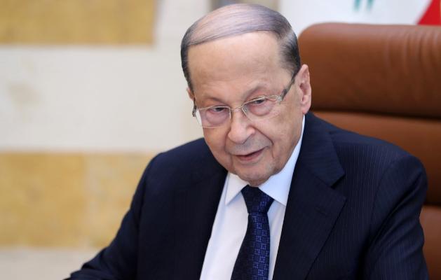 الرئيس عون اتصل بالشيخ سامي ابي المنى مهنئًا بتوليه منصب شيخ العقل