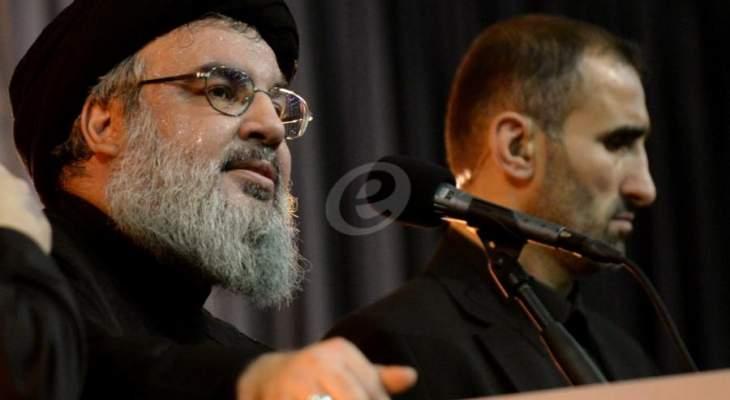 مصادر الراي: كلمة نصرالله ستندفع الأزمة الحكومية أكثر باتجاه أفق مسدود