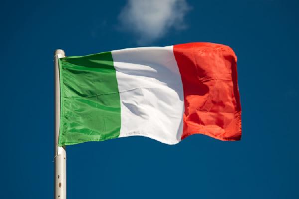 أ ف ب: 79 مصابا بفيروس كورونا المستجد في إيطاليا توفي اثنان منهم