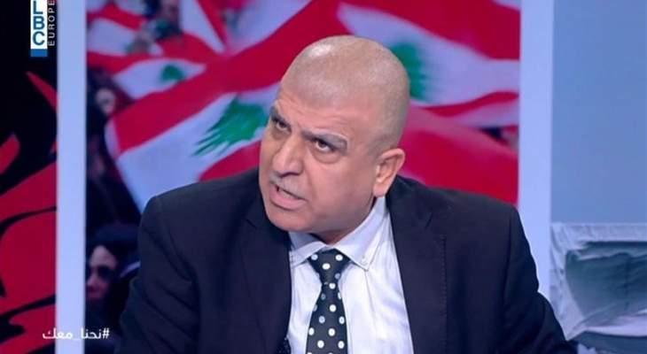 ابو شقرا:لن نسلم كميات محروقات كبيرة كي نوزع الكمية على كل محطات لبنان