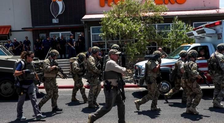 قنصلية روسيا بهيوستن: لا مواطنين روس بين ضحايا حادثة إطلاق النار في إل باسو