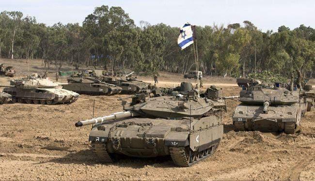 الجيش الاسرائيلي: قصف مواقع في غزة ردا على صواريخ أطلقت باتجاه الجنوب
