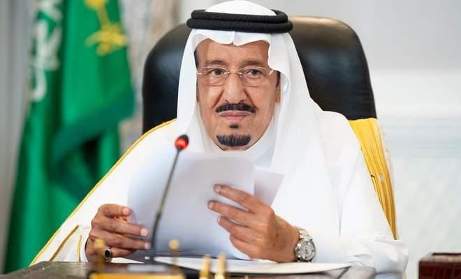 الملك سلمان: إيران دولة جارة ونأمل أن تؤدي محادثاتنا الأولية معها إلى نتائج ملموسة لبناء الثقة