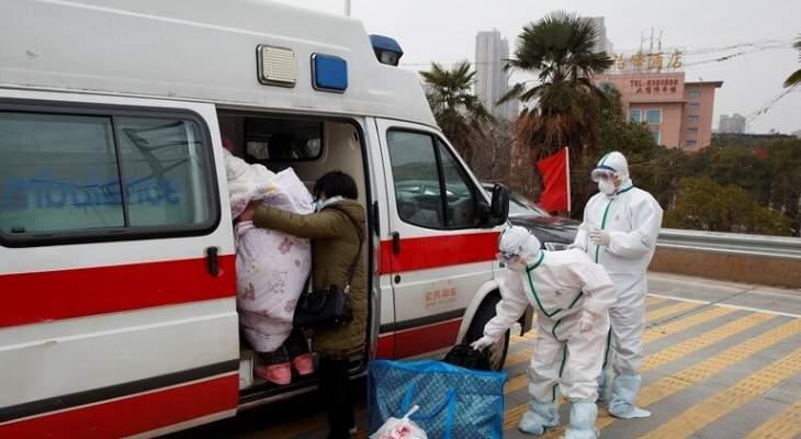 السلطات الصينية: تسجيل 7 اصابات جديدة بفيروس كورونا المستجد