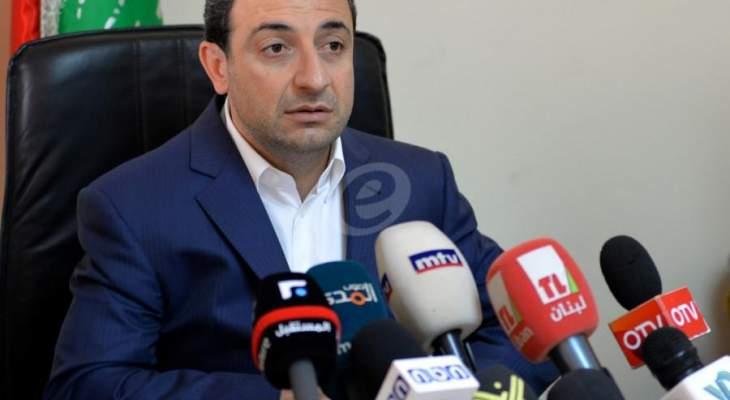 """أبو فاعور ألغى العقد بين وزارة الصحة ومستشفى """"الحياة"""""""
