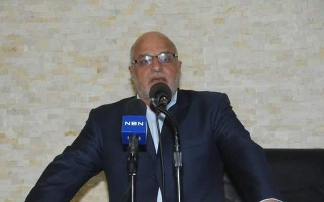 خليل حمدان:  لبنان لا يمكن ان يدار من فئة واحدة  ولا يحكم الا بالوفاق