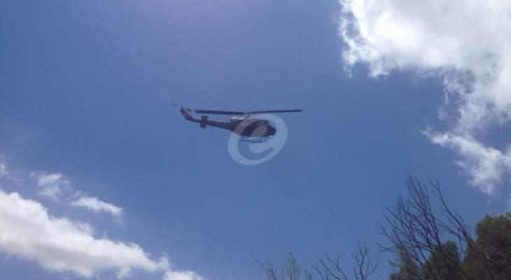 النشرة: تحليق طائرة استطلاع اسرائيلية من دون طيار فوق قرى الجنوب