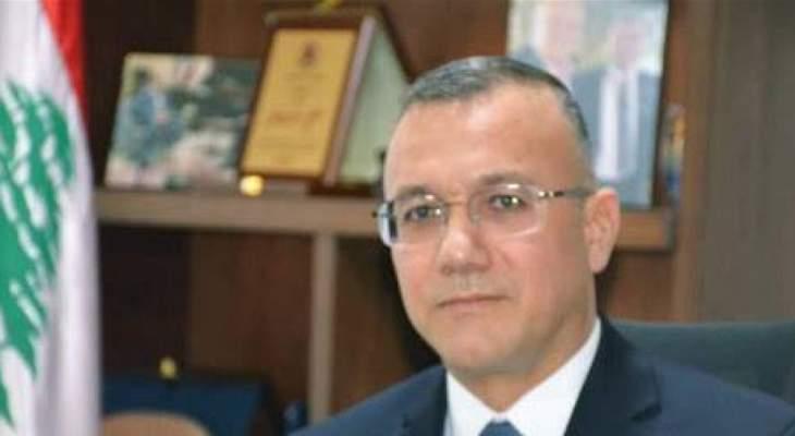 درويش: حتى الآن لم تظهر أي معوقات لتشكيل الحكومة والمجتمع الدولي لا يريد إنهيار لبنان