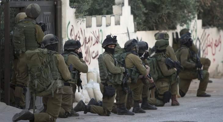 النشرة: دوي انفجارات في عمق مزارع شبعا قد تكون ناجمة عن تدريبات للجيش الاسرائي