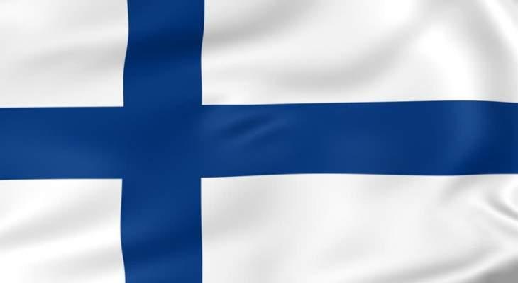 مقتل شخص وإصابة تسعة آخرين إثر إطلاق نار في معهد مهني في فنلندا