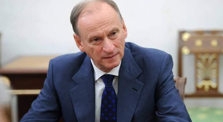 مسؤول روسي: بعد الفشل الأميركي بأفغانستان تتهيأ الظروف لأزمة هجرة جديدة أكثر خطورة من 2015