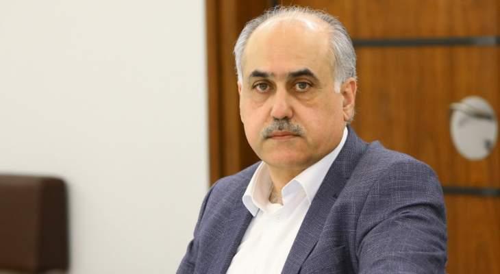 أبو الحسن: كنا من أول المطالبين بإعادة ضخ مدروس للدولار في السوق