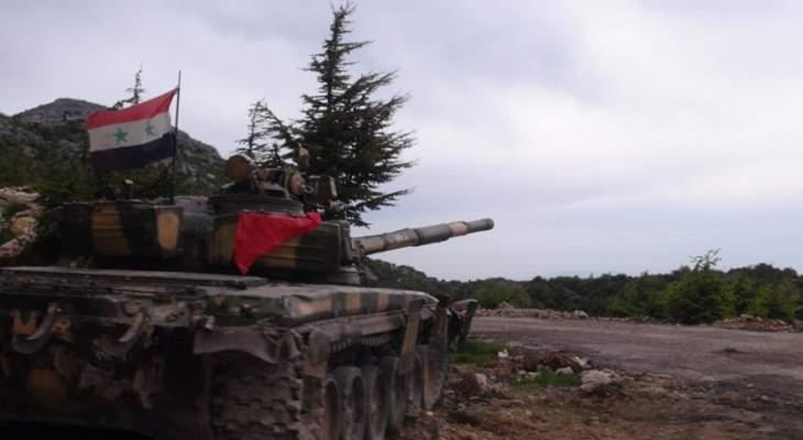 سانا: الدفاعات الجوية تتصدى لغارات استهدفت ريف دمشق