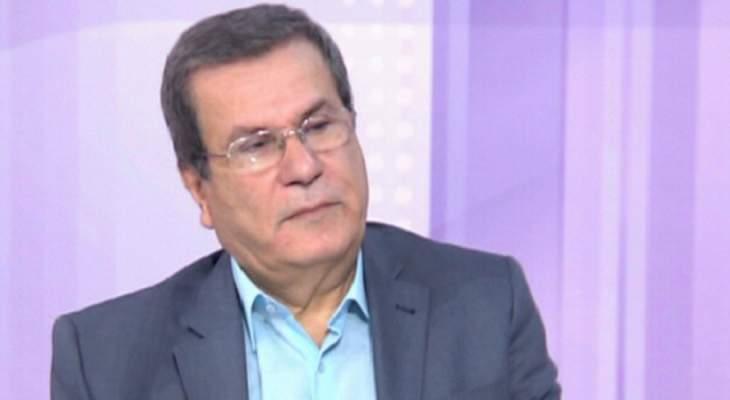 نقولا:أين الوطنية وروح التضامن بين اللبنانيين وأين الميثاقية والوحدة الوطنية التي نرددها؟