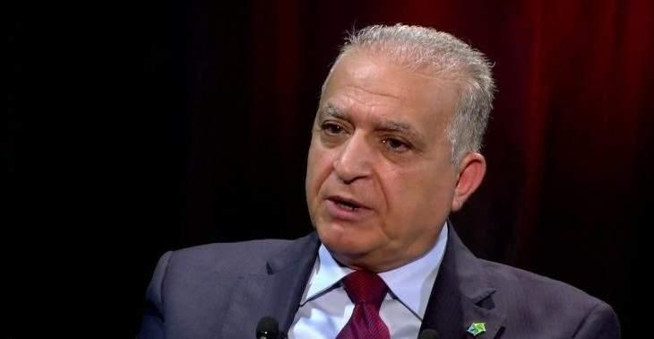 الحكيم أعلن رفض العراق مشاركة إسرائيل في تأمين مرور السفن بالخليج