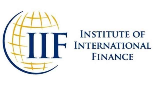 معهد التمويل الدولي: الدين العالمي سيتجاوز مستوى قياسيا عند 255 تريليون دولار بحلول نهاية العام
