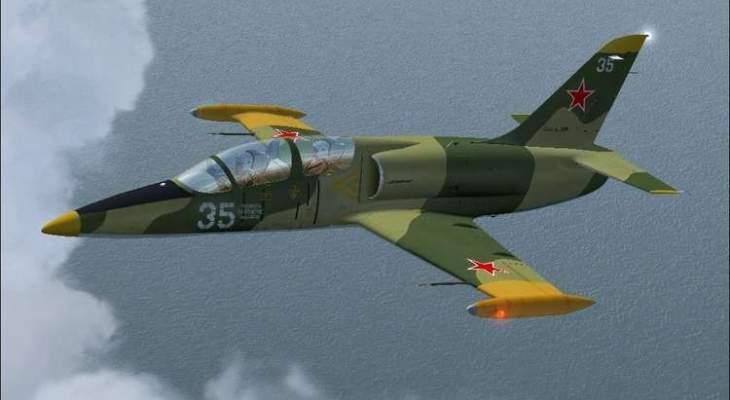 مقاتلة روسية تعترض طائرة استطلاع استراتيجية أميركية فوق البحر الأسود