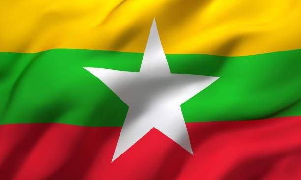 جيش ميانمار شن غارات جوية على قرية محاذية للحدود مع تايلاند