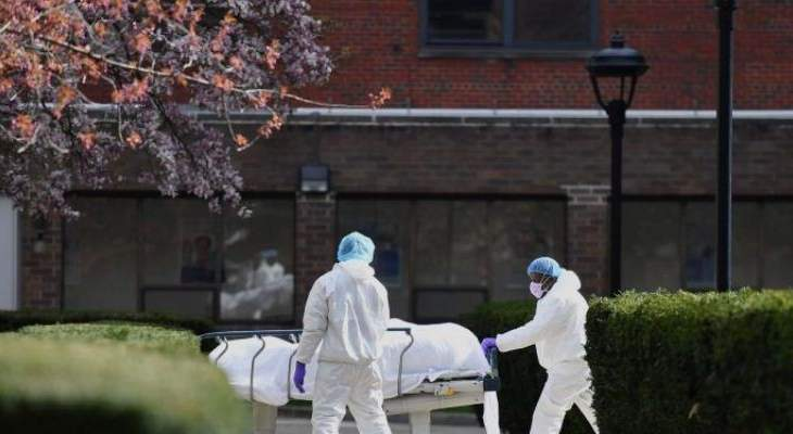طبيبان لبنانيان في إيطاليا: لهذه الأسباب توفي الكثير من مصابي كورونا شمال البلاد