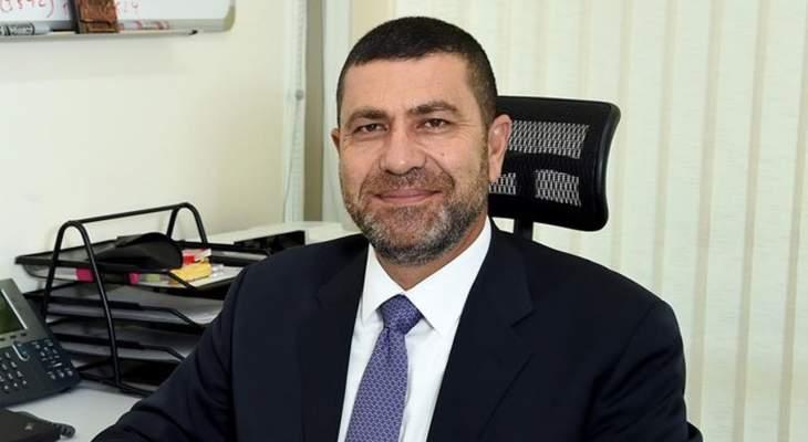 غجر: تمديد مدة الاستكشاف في الرقعتين 4 و9 بالمياه اللبنانية إلى 13 آب 2022