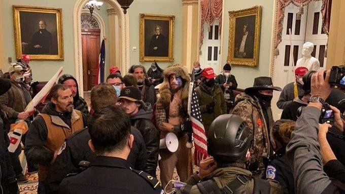 قاضية ترفض دعوى ضدّ ترامب على خلفية تفريق متظاهرين قرب البيت الأبيض