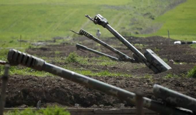 معلوف: ندين هجوم اذربيجان الوحشي على أرمينيا
