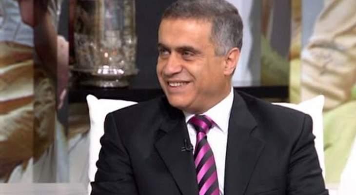 طرابلسي: كان يجب ان تحل أمور الطرقات المقطوعة قبل استقالة الحريري