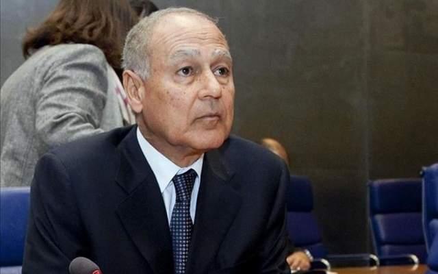 الجامعة العربية ستعقد دورة عادية في أيلول رغم طلب الفلسطينيين عقد اجتماع طارئ
