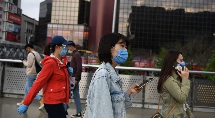 لجنة الصحة الصينية: تسجيل 3 إصابات جديدة بكورونا في البر الرئيسي