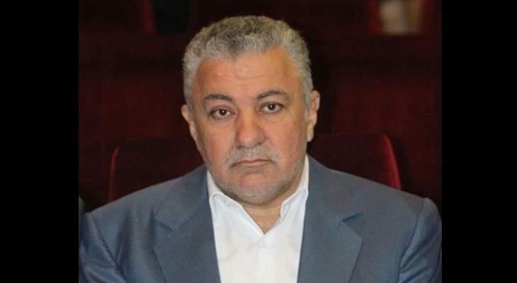 محمد نصرالله: لصرف السلفة المخصصة للمؤسسات التي تعنى بذوي الاحتياجات الخاصة