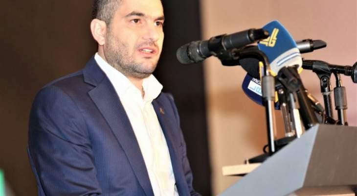 الحزب اللبناني الواعد يدعو لتجمع شعبي لاعادة السوريين الى بلدهم