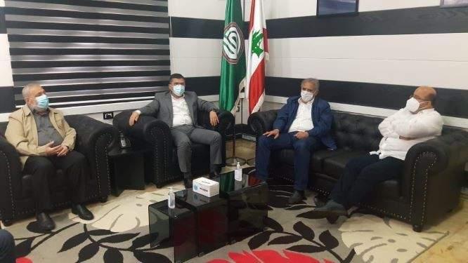 قيادتا أمل وحزب الله بالجنوب: لحكومة قادرة على إنقاذ لبنان من الانهيار الشامل وتحقيق الإصلاحات
