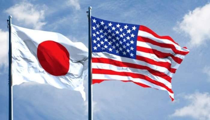 استئناف المباحثات التجارية بين اليابان وأميركا وتضمنها ترتيبات بشأن العملة