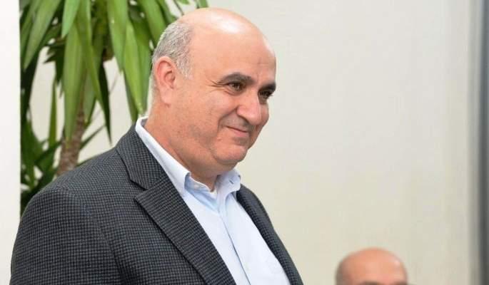الدكاش: عند المفاصل الوطنية الكبرى يصدح صوت بكركي بالحق من أجل لبنان