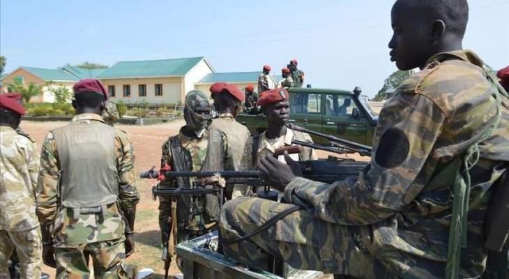 اشتباكات بين الجيش السوداني وقوات هيئة العمليات في منطقة كافوري