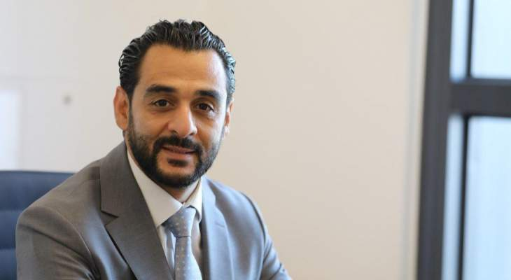ابو حيدر: لإيجاد حل للتكلفة عبر تجزئتها ونرفض دولرتها على كافة الأصعدة