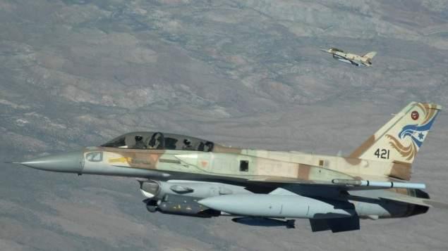 ادرعي: سلاح الجو بدأ تمرينا على الجبهة الشمالية لتعزيز قدراته بمواجهة أي سيناريو قتالي