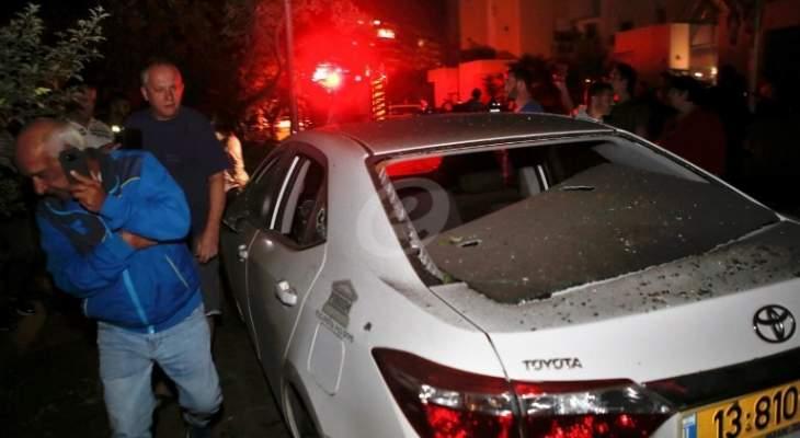 سياسي إسرائيلي متطرف يدعو لقتل 50 فلسطينيا مقابل كل صاروخ من غزة