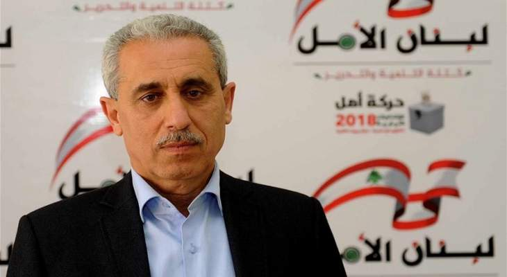 خواجة: الفرنسي لا يأبه بالمداورة والحاكم بحياتنا السياسية هو الاعراف وليس الدستور