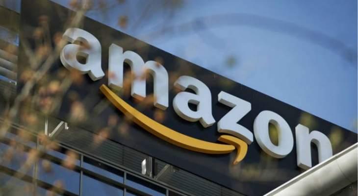 """شركة """"أمازون"""" تعتزم توظيف آلاف الأشخاص في أميركا"""