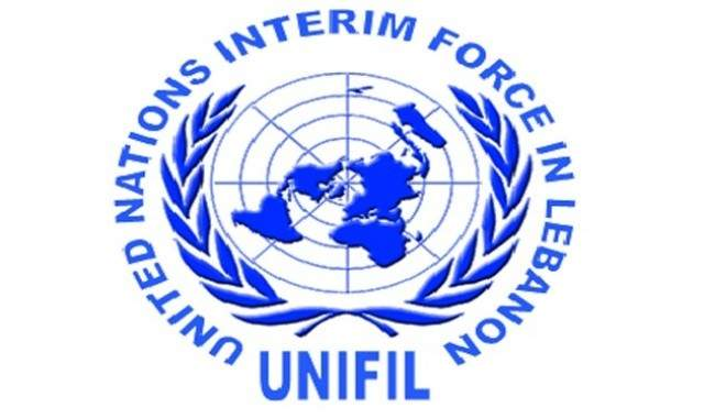 النشرة: ضباط اليونيفيل يقومون بجولة تفقدية على الخط الأزرق