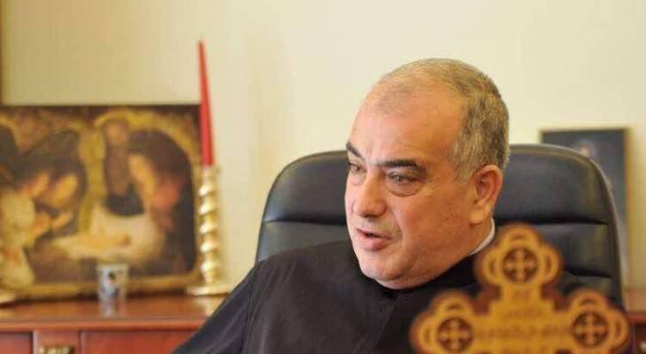 أبو كسم: لقائنا مع السلطات السعودية كان ممتازا ومثمرا