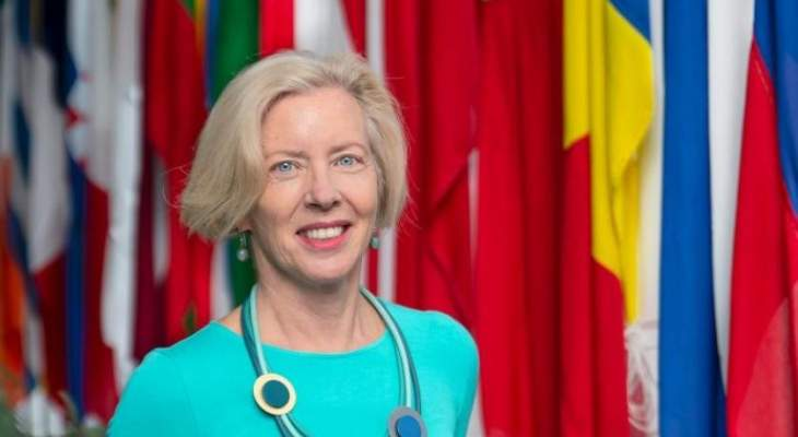 """مديرة الوكالة الأوروبية للأدوية تدعو لضمان حصول """"العالم بأسره"""" على اللقاحات"""